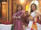 Madhubala Drashti Dhamis new look