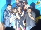 Shilpa Shetty, Harman Baweja, Ayesha Khanna at 'Dishkiyaoon' Song Launch | Tu Mere Type Ka Nahi Hai