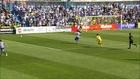 2ª División 2013-2014 - 27ª Jornada - AD Alcorcón vs RC Deportivo (1-2) JUAN DOMÍNGUEZ y LOPO