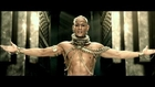 Xerxes Is The God-King In Scene From