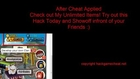 Ninja Saga cheats hack  [NO download required]  2014 Get Unlimited Resources Tricks