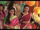 Zee TV's new show 'Kumkum Bhagya' onlocation (23th April )