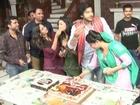 Zee TV's new show 'Kumkum Bhagya  shot on location (23TH April)