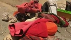 Thousands missing after landslide buries Afghanistan village