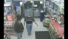 Shop Owner Fights Back On A Shoplifter
