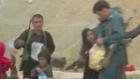 Des centaines de morts dans un glissement de terrain en Afghanistan