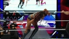 Naomi Vs Alicia Fox