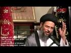 Rizq K Silsilay Mein Pareshan Na Hoa Karain | Allama Aqeel Ul Gharvi