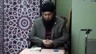 Juma Khutba - Mufti Muneer Ahmed Akhoon (DB) - Nov 7, 2014