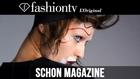 ORACULAR: Fashion Editorial for Schon Magazine by Federica Putelli | FashionTV