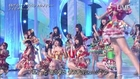 AKB 48 The Music Day 140712