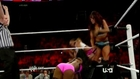 Natalya And Naomi Vs Cameron And Alicia Fox