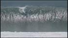 Lucas Silveira at Puerto Escondido - 2015 Billabong Ride of the Year Entry - XXL Big Wave Awards - Surf