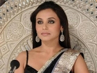Rani Mukherjee Avoids Questions On Aamir And Kareena