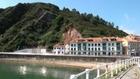 Candás: Ambiente en puerto y playa hoy 7 de Agosto