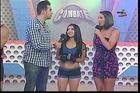 Presentación de Lucy - Combate Guatemala