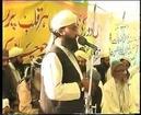 Umat e mazloom abhi karbala main hai speech by Allama Raza Saqib Mustafai