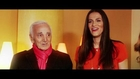 Charles Aznavour chante