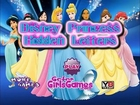 Disney princess 3D - The Cartoon Movie Game - for little girl 2013