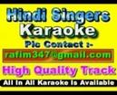 Hum Bhi Sharabi Tum Bhi Sharabi Karaoke Jagjit,Chitra Singh