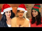 Deepika, Katrina Or Priyanka – Who Is Bollywood's Sexy Santa?