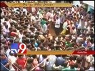 Jallikattu - A Man Vs. Bull fight
