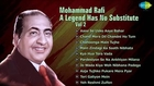 Mohammad Rafi Songs - Mohd. Rafi Top 10 Hit Songs - Old Hindi Songs