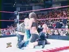 Mickie James vs. Melina (w/ Beth Phoenix)