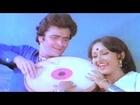 Dafaliwale Dafali Baja - Rishi Kapoor, Jayaprada, Lata Mangeshkar, Mohammed Rafi, Sargam Song
