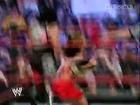 Mickie James and Super Crazy vs. Melina and Johnny Nitro