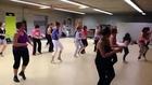 Zumba - Line dance - uptown funk