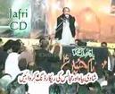 Allama Aagha Ali Hussain Qummi majlis 13 mar 2015 jalsa Qazi waseem abbas multan