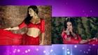 Sunny Leone Vidya Balan In RED-Sexy-Saree Kuch Kuch Locha Hai 2015