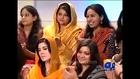 Ayyan Alis Love for Asif Ali Zardari and PPP - Shocking Video