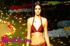 Kendall Jenner-BOOB-WET-Sexy Photoshoot 2015