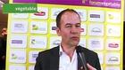 8ème Forum végétable : les commentaires de Freddy Dutoit - Flandria