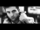 Robert Pattinson smoulders in Dior Homme Intense City campaign