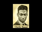 Charlie Spand- Fetch Your Water